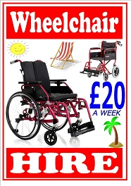 wheelchair hire cropped